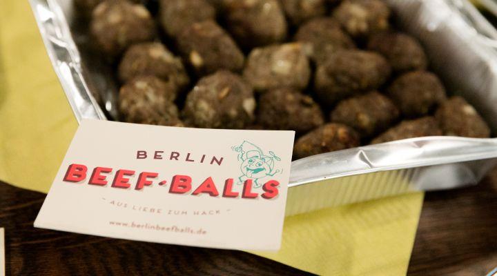 Beef-Balls Berlin
