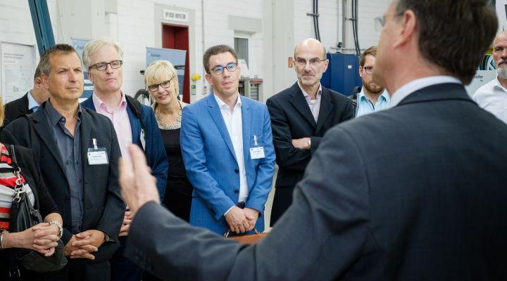 Fraunhofer Produktionslabor