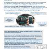 Digitalisierung; Wandel; Assistenzsysteme; Arbeitsbedingungen