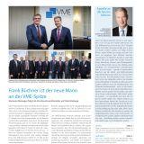 M+E-Report 1/2017