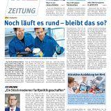M+E-Zeitung 1/2018