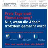 M+E-Zeitung 2/2018