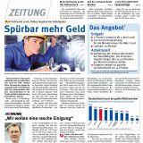 M+E-Zeitung 4/2017