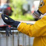 Arbeits- und Gesundheitsschutz