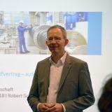 Verbandsingenieur Robert Schulte