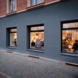 red lab Moabit