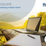 Checkliste zur Gestaltung mobiler Arbeit 2018