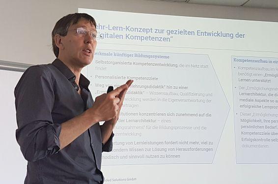 Frank Schröder (k.o.s. GmbH)