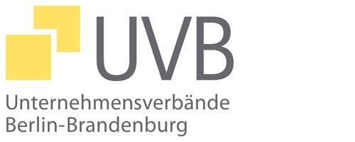 UVB Logo kompakt