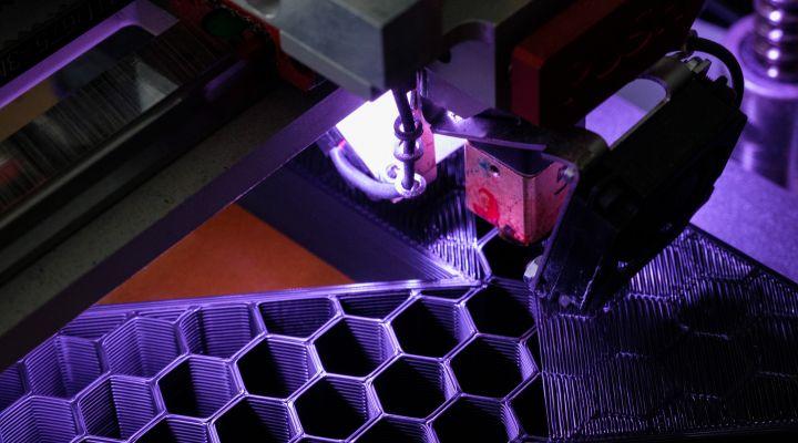 VME Fertigungsleiterforum 3D-Druck