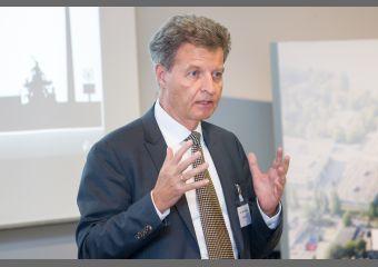 Dr. Udo Niehage