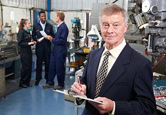 Fachkräftesicherung in der Industrie