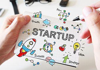 Startup-Wirtschaft