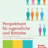 Titelbild zum Handbuch für M+E-Betriebsbegegnungen
