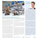 M+E-Report 1/2015