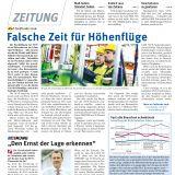 M+E-Zeitung