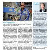 Titel M+E-Report, Ausgabe 2/2019