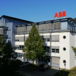 ABB Automation, Cottbus, Zentrale