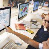 Digitale Bildung an Schulen
