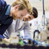 JET - Junge Menschen in technische Umschulung