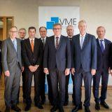 VME Vorstand 2018