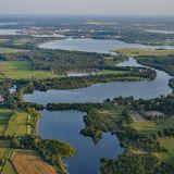Luftaufnahme Brandenburg
