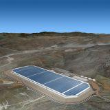 Tesla, Gigafactory, Nevada