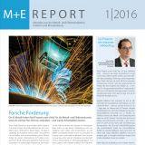 M+E-Report