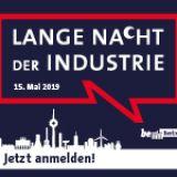 Lange Nacht der Industrie 2019