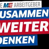 Logo Tarifrunde 2020, ME-Arbeitgeber