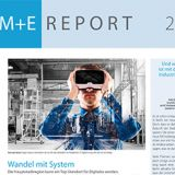 M+E Report