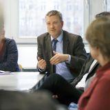 Thoralf Marks, VME-Ausbildungsexperte