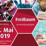Digitale Transformation im Land Brandenburg