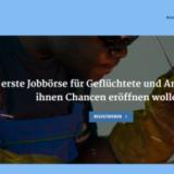 workeer - die Jobbörse für Geflüchtete