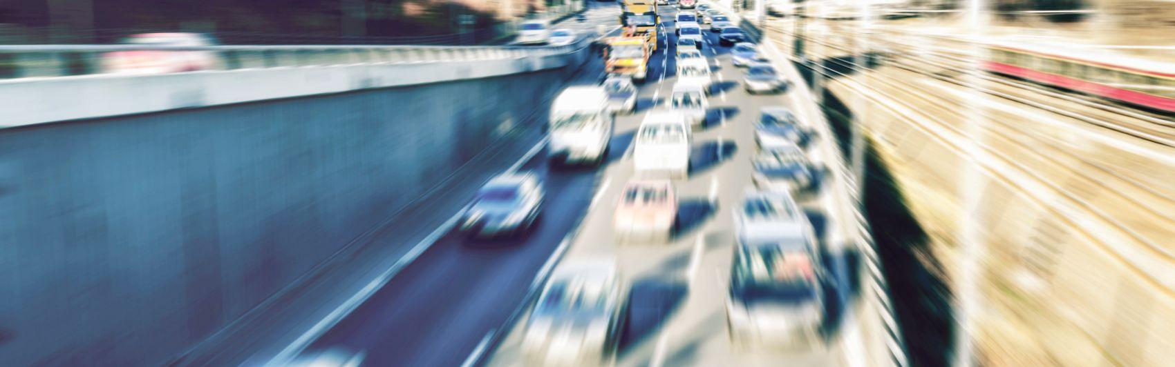 Infrastruktur und Mobilität