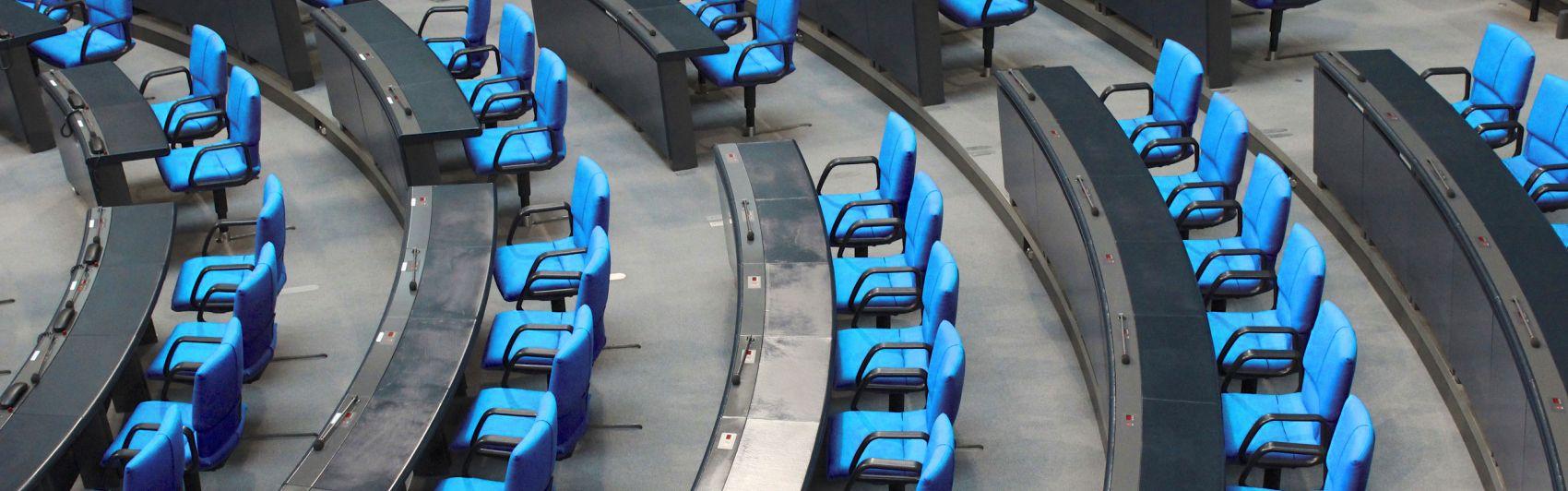 Sitze und Gremien