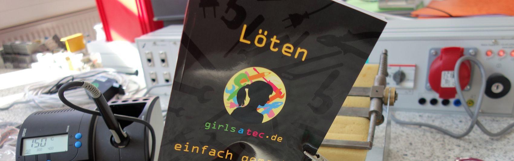 girlsatec Loetanleitung