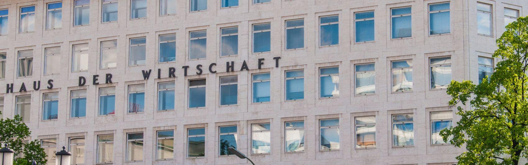 Haus der Wirtschaft Berlin, VME Berlin-Brandenburg